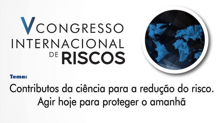 Rádio Regional do Centro: V Congresso Internacional de Riscos tem lugar na Faculdade de Letras da UC