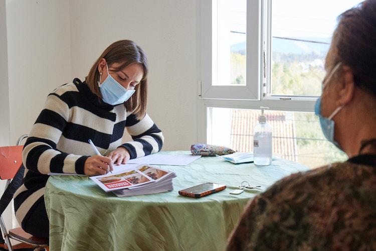 Rádio Regional do Centro: Câmara da Mealhada promoveu na Pampilhosa consultas de nutrição