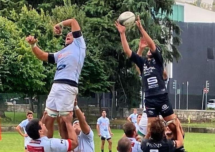 Rádio Regional do Centro: Equipa de rugby da Académica em isolamento devido a dois casos de covid-19