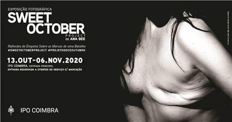 Rádio Regional do Centro: Exposição fotográfica sobre o cancro da mama patente no IPO de Coimbra