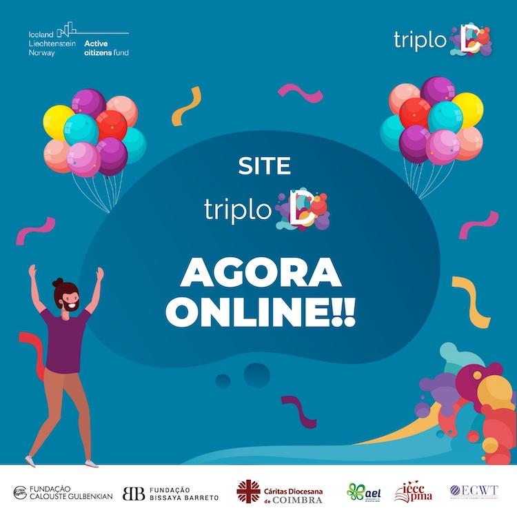 Rádio Regional do Centro: Projecto da Cáritas de Coimbra para promover cidadania activa lança website