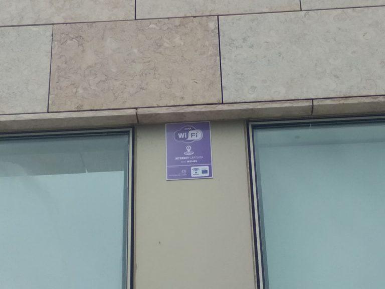 Rádio Regional do Centro: Anadia: Município disponibiliza acesso gratuito à Internet em espaços públicos