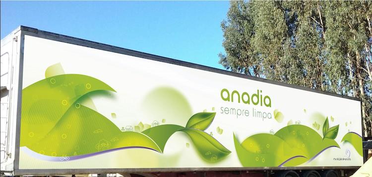Rádio Regional do Centro: Anadia promove hasta pública para alienação de sucata