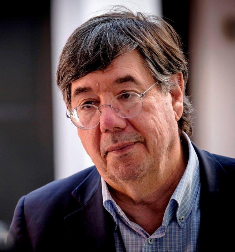 Rádio Regional do Centro: Praça da República – Entrevista ao Professor Catedrático Carlos Fiolhais