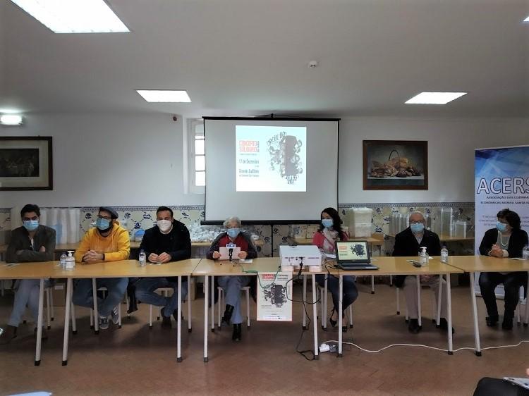 Rádio Regional do Centro: Cozinha Económica promove 'Concerto Solidário de Natal' para angariar fundos