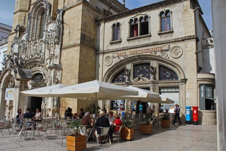 Rádio Regional do Centro: Programa da Manhã: Conheça um pouco da história do Café Santa Cruz, em Coimbra