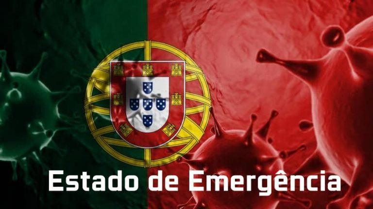 Rádio Regional do Centro: Parlamento autoriza estado de emergência com votos a favor de PS, PSD e CDS-PP