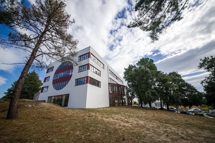 Rádio Regional do Centro: Critical Software inaugura novo escritório em Viseu