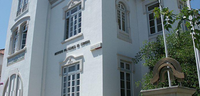 Rádio Regional do Centro: Politécnico de Coimbra tem quatro novos professores coordenadores