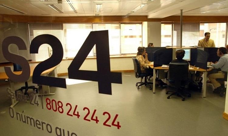 Rádio Regional do Centro: Linha SNS24 passa a emitir declaração para justificar faltas ao trabalho