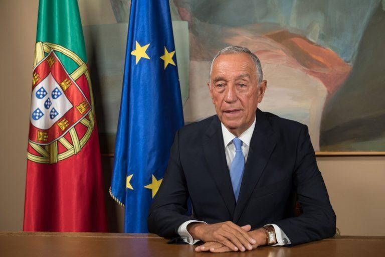 Rádio Regional do Centro: Marcelo Rebelo de Sousa marcou eleições presidenciais para 24 de Janeiro