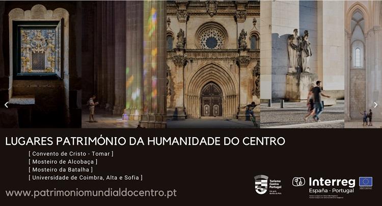 Rádio Regional do Centro: Turismo Centro de Portugal marca presença em Bienal Ibérica Património Cultural