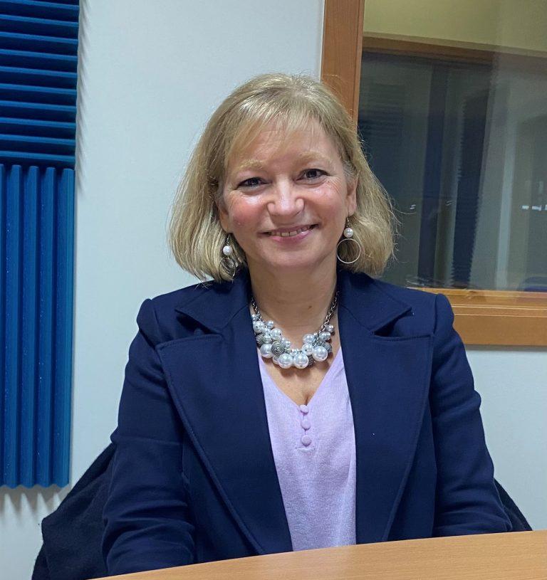 Rádio Regional do Centro: Praça da República – Entrevista à Vereadora da CM de Coimbra, Ana Bastos
