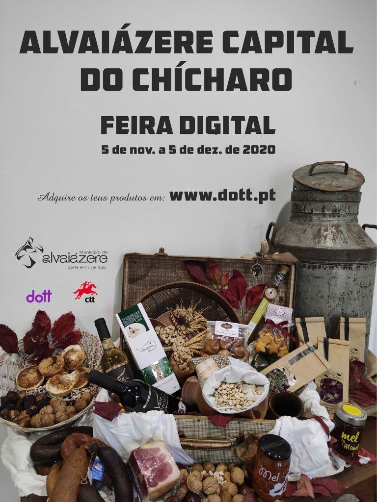 Rádio Regional do Centro: Programa da Manhã: Alvaiázere Capital do Chícharo Digital começa hoje
