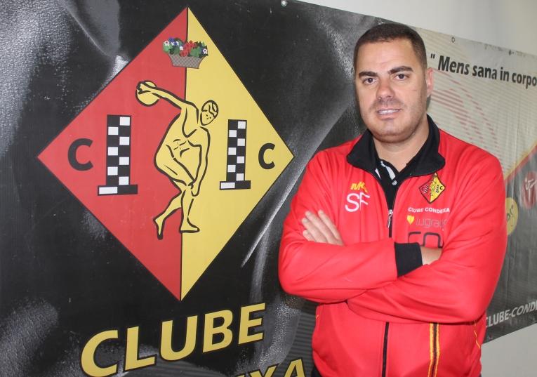Rádio Regional do Centro: Departamento de Futebol de Formação do Clube Condeixa suspende treinos