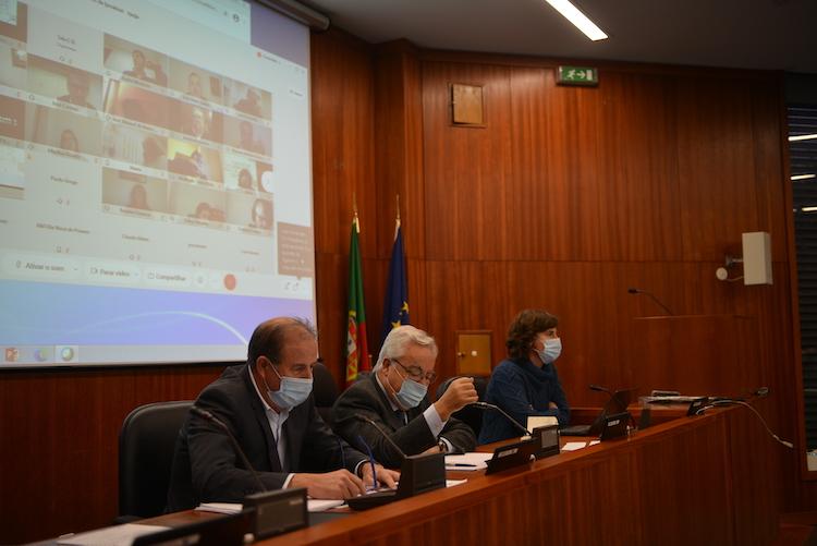 Rádio Regional do Centro: Região de Coimbra aprova maior orçamento de sempre para 2021