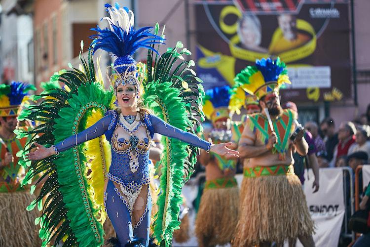 Rádio Regional do Centro: Figueira da Foz promove Carnaval de Verão