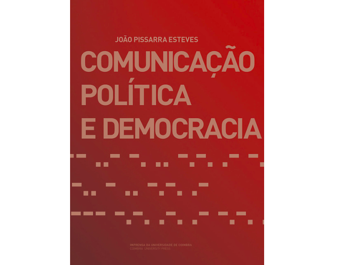 Rádio Regional do Centro: Prémio Joaquim de Carvalho atribuído à obra de João Pissarra Esteves
