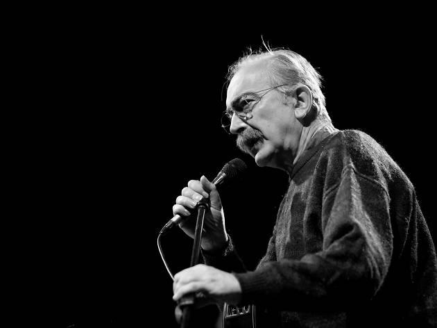 Rádio Regional do Centro: Bonifrates repõe recital evocativo de José Mário Branco no Salão Brazil