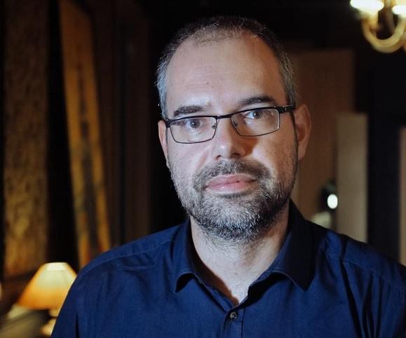 Rádio Regional do Centro: Coimbra: Sérgio Branco é mandatário de João Ferreira (PCP) nas Presidenciais