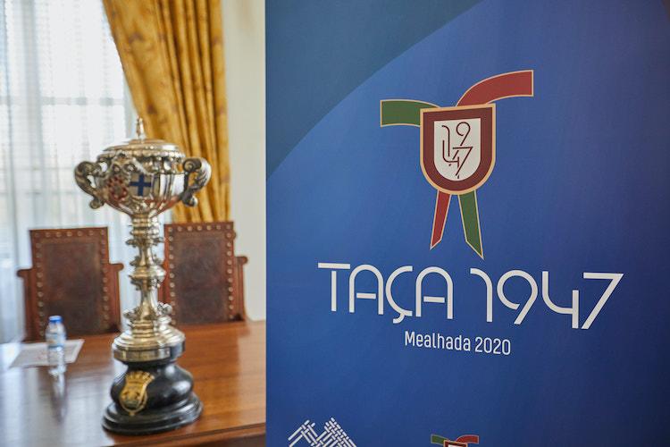Rádio Regional do Centro: Pavilhão Municipal do Luso na Mealhada evoca Taça de 1947