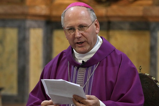 Rádio Regional do Centro: Bispo Virgílio Antunes sai de Coimbra e será o novo arcebispo de Braga