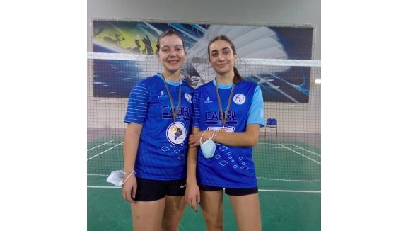 Rádio Regional do Centro: Lousã: Atletas do Cabril – Serpins sagram-se Campeãs Nacionais no Badminton