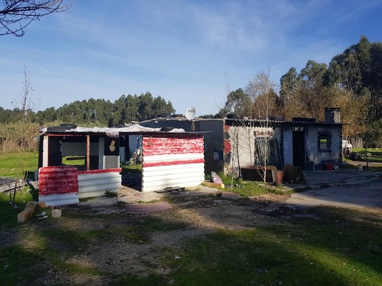 Rádio Regional do Centro: Figueira da Foz erradica último acampamento do concelho