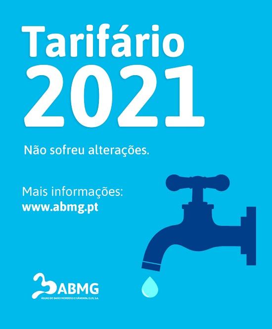Rádio Regional do Centro: Águas do Baixo Mondego e Gândaras mantém inalterado o tarifário