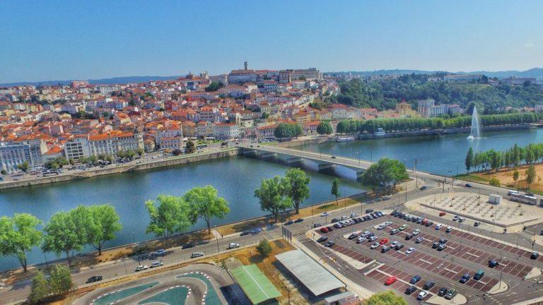 Rádio Regional do Centro: Coimbra tem bons profissionais na área da tecnologia e digital