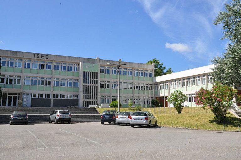 Rádio Regional do Centro: Estudantes ingressam no ISEC com médias superiores a 18 valores