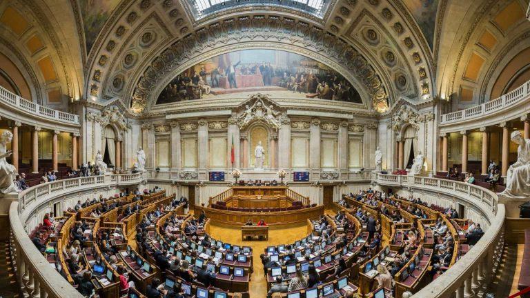 Rádio Regional do Centro: Covid-19: Parlamento autoriza renovação do Estado de Emergência