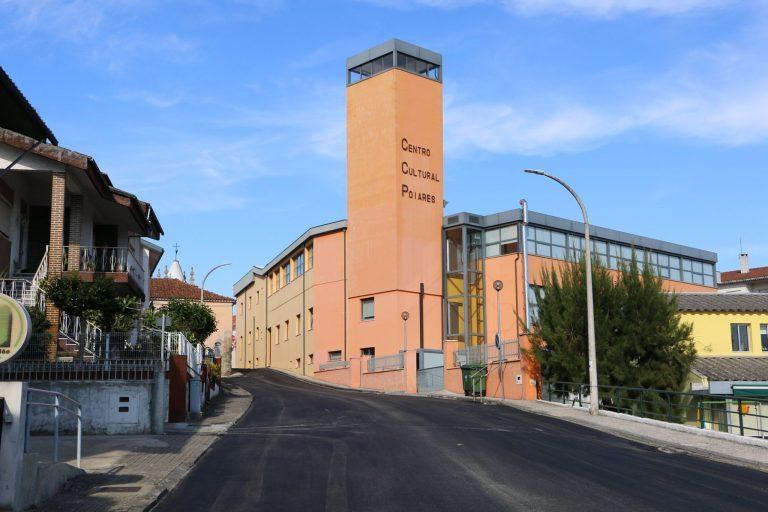 Rádio Regional do Centro: Biblioteca Municipal de Poiares entrega livros ao domicílio
