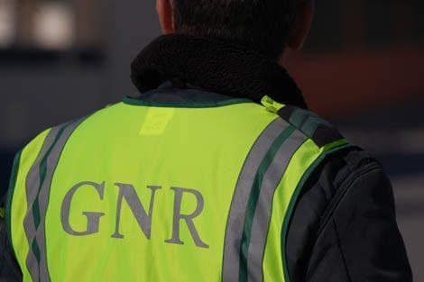 Rádio Regional do Centro: GNR de Coimbra apresenta actividade operacional semanal com 17 detenções