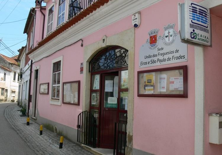 """Rádio Regional do Centro: 'Cidadãos por Coimbra' quer """"dar a volta"""" à UF de Eiras e S. Paulo de Frades"""