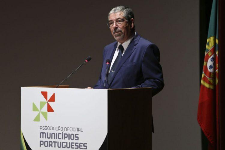 """Rádio Regional do Centro: PRR: Associação de Municípios defende que plano é """"demasiado centralizado"""""""