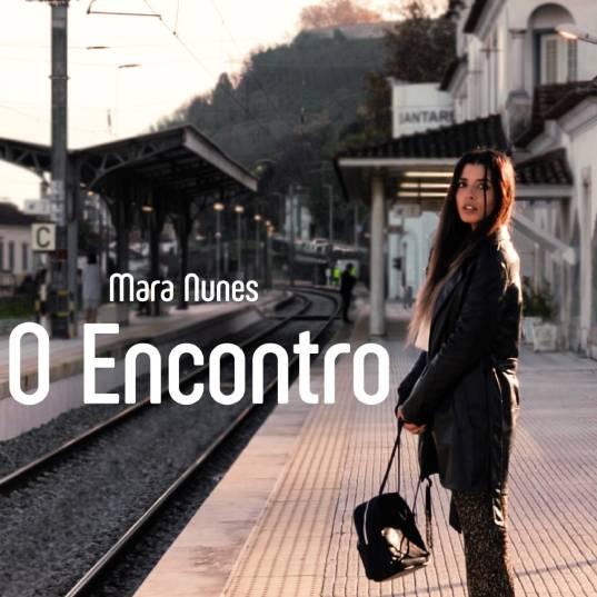 """Rádio Regional do Centro: Aguedense Mara Nunes lança amanhã novo single """"O Encontro"""""""