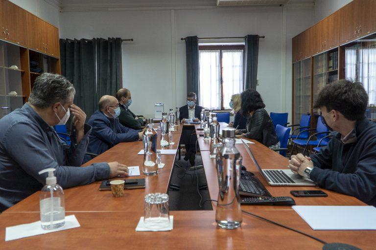 Rádio Regional do Centro: Pampilhosa da Serra aprova aplicação de tarifário da água bonificado COVID