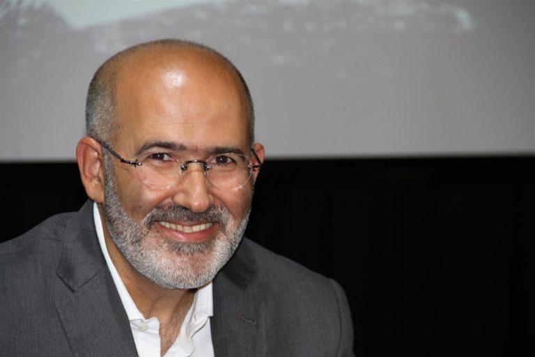 Rádio Regional do Centro: José Tolentino de Mendonça distinguido com Prémio Universidade Coimbra