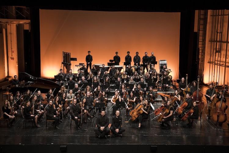 Rádio Regional do Centro: Orquestra Académica da Universidade de Coimbra abre XXIII Semana Cultural da UC