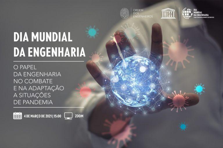 Rádio Regional do Centro: Ordem dos Engenheiros promove Conferência no Dia Mundial da Engenharia