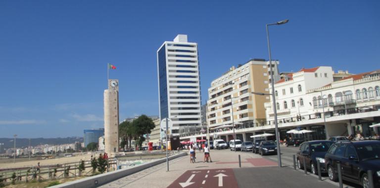 Rádio Regional do Centro: Figueira da Foz: restauração apela à prudência na Páscoa e aposta no Verão