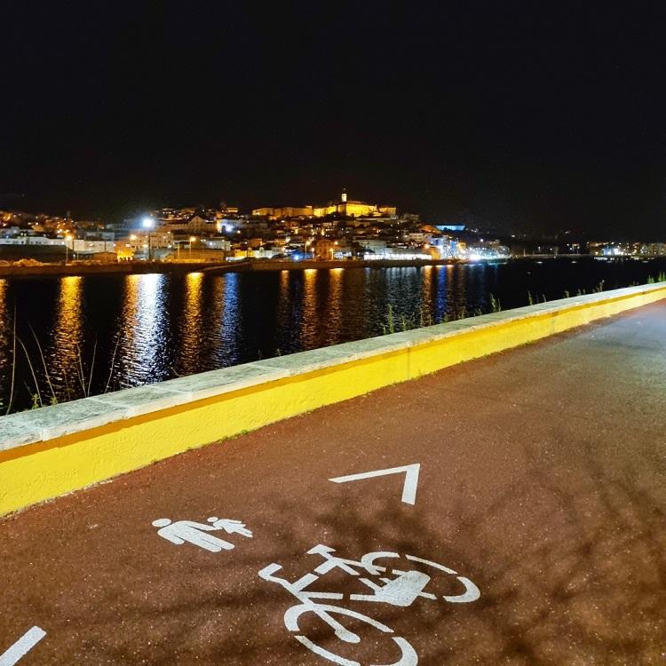 Rádio Regional do Centro: Coimbra avança com mais 18 km de ciclovia pela margem direita do Mondego