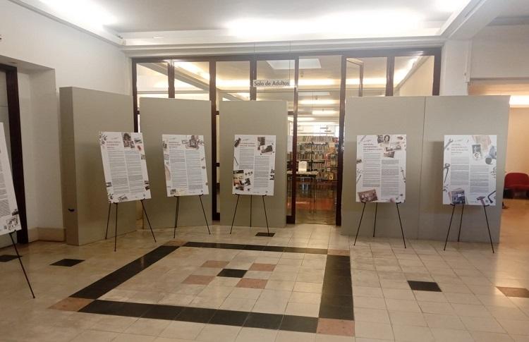 Rádio Regional do Centro: Biblioteca Municipal de Cantanhede reabre com exposição sobre doença e hospital