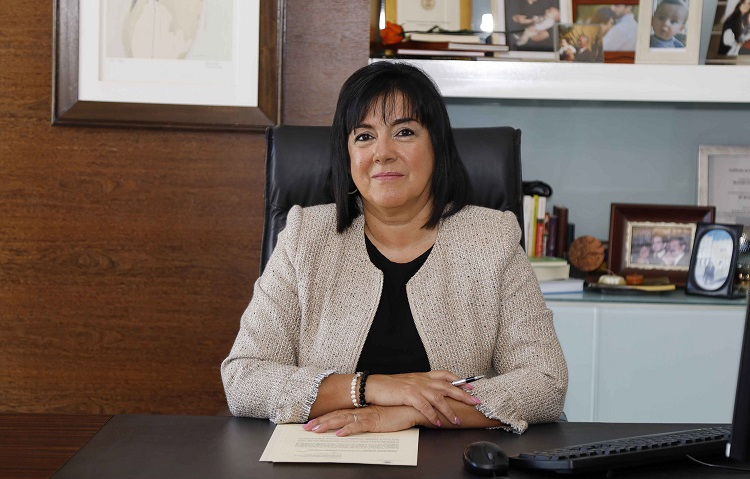 Rádio Regional do Centro: PSD de Cantanhede unânime na recandidatura de Helena Teodósio à Câmara