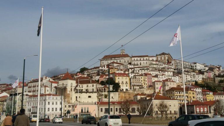 Rádio Regional do Centro: Coimbra é Capital Europeia da Economia Social no último trimestre de 2021