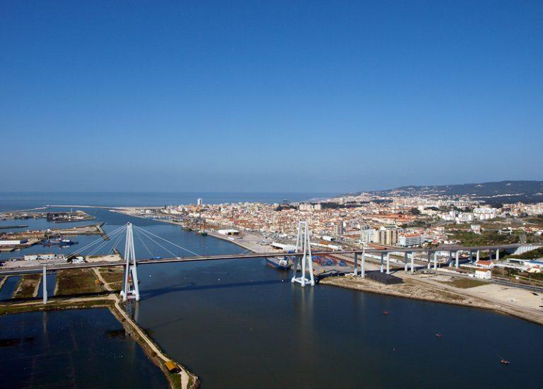 Rádio Regional do Centro: Figueira da Foz: concurso de 18 milhões para reabilitar ponte Edgar Cardoso