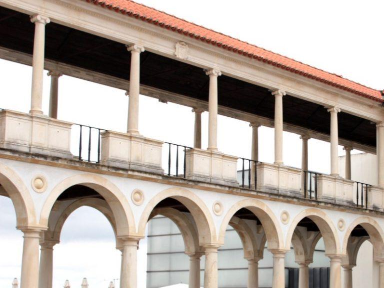 Rádio Regional do Centro: Nova directora do Museu Machado de Castro quer aproximação à Ciência