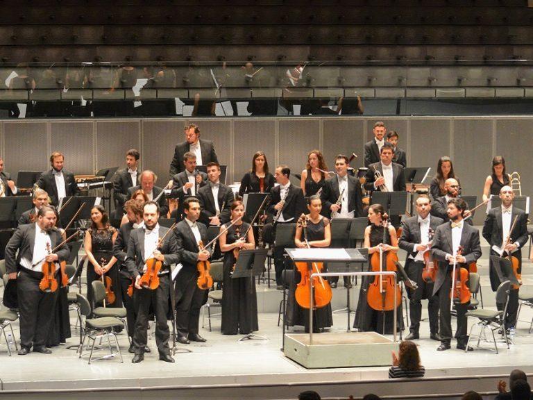 Rádio Regional do Centro: Câmara de Coimbra e Orquestra Clássica do Centro levam música a escolas e lares