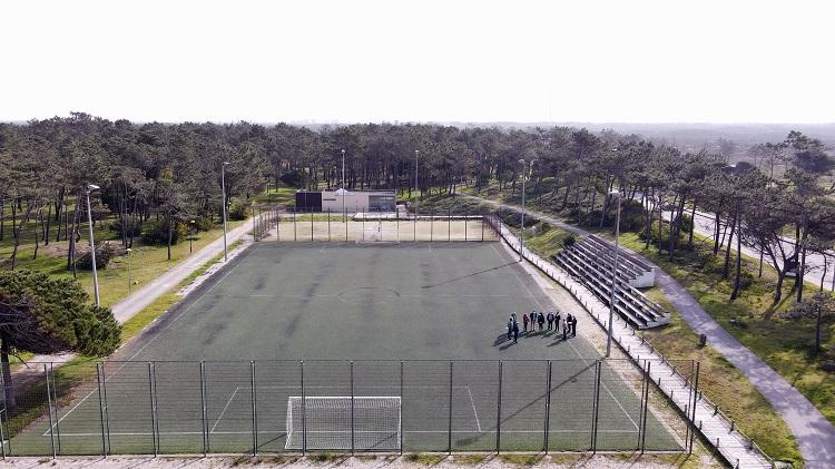 Rádio Regional do Centro: Parque Desportivo da Praia da Tocha vai ser requalificado